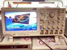 1.Digital Oscilloscope-1