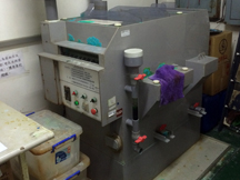 12.PCB Manufacturing Room (etch machine, manual winding machine)