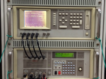 13.LCR Meter (with DC bias current up to 60 A)
