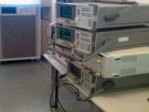 19.EMC Immunity Test System (EFT, surge, dip_interruption and ESD)